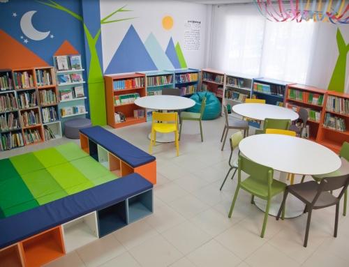 Nuevo blog de biblioteca