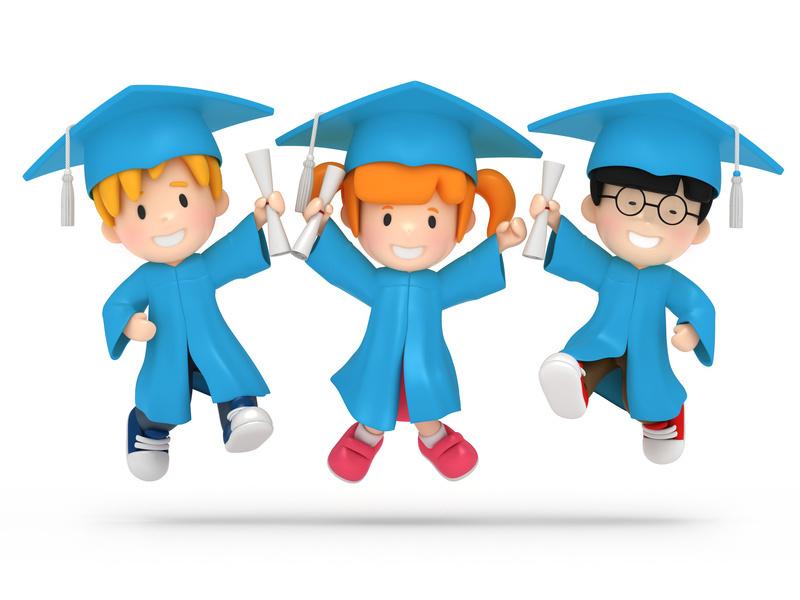 Graduaciones Infantil y Primaria